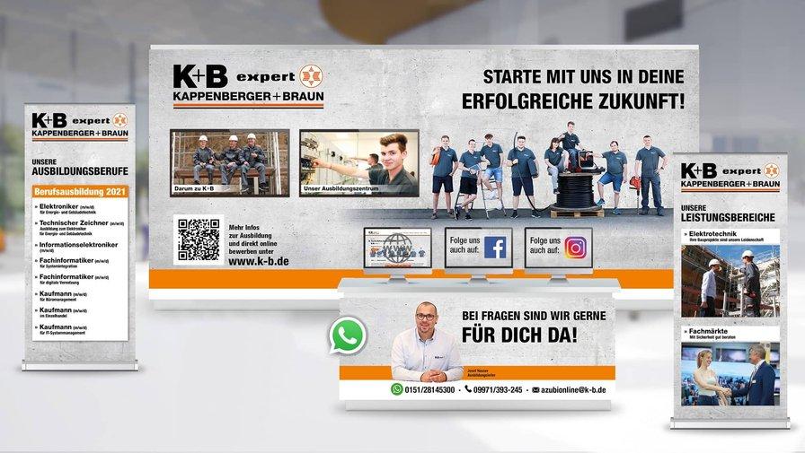 Digitale Berufswahlmesse AZUBI online 2021